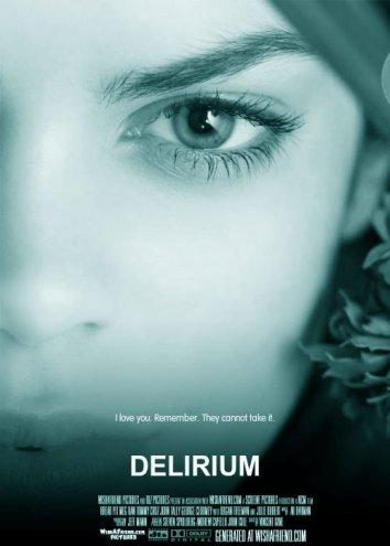 Смотреть Делириум онлайн в HD качестве 720p