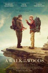 Смотреть Прогулка по лесам онлайн в HD качестве