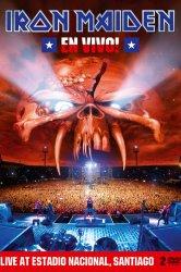 Смотреть Iron Maiden: Концерт в Сантьяго онлайн в HD качестве 720p