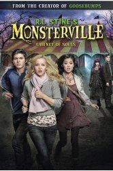 Смотреть Монстервилль онлайн в HD качестве