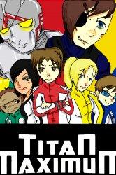 Смотреть Титан Максимум онлайн в HD качестве