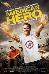Смотреть Американский герой онлайн в HD качестве