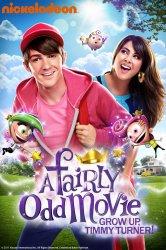 Смотреть Волшебные родители онлайн в HD качестве