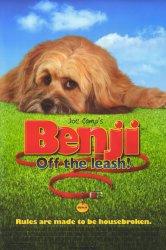 Смотреть Возвращение Бенджи онлайн в HD качестве