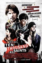 Смотреть Десять тысяч святых онлайн в HD качестве