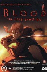 Смотреть Кровь: Последний вампир онлайн в HD качестве