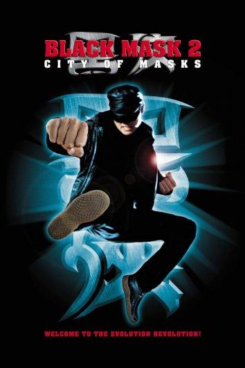 Смотреть Черная маска 2: Город масок онлайн в HD качестве 720p