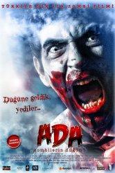 Смотреть Остров: Свадьба зомби онлайн в HD качестве