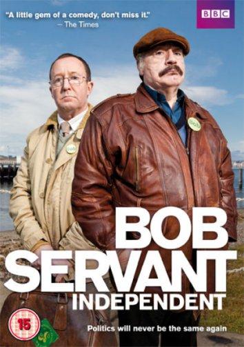 Смотреть Боб Сервант, независимый кандидат онлайн в HD качестве 720p