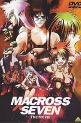 Смотреть Макросс7 онлайн в HD качестве