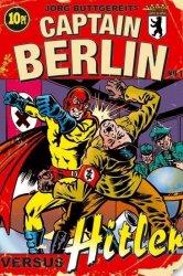 Смотреть Капитан Берлин против Гитлера онлайн в HD качестве