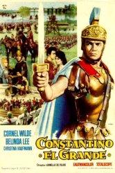 Смотреть Константин Великий онлайн в HD качестве