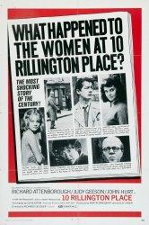 Смотреть Риллингтон Плейс, дом 10 онлайн в HD качестве