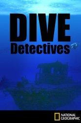 Смотреть Детективы-дайверы онлайн в HD качестве 720p