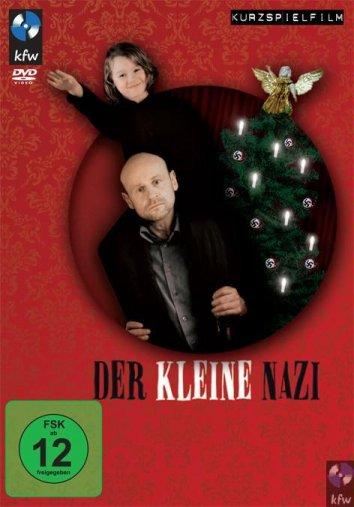 Смотреть Маленький нацист онлайн в HD качестве 720p