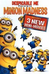 Смотреть Гадкий Я: Мини-фильмы. Миньоны онлайн в HD качестве 720p