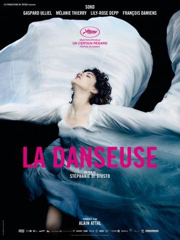 Смотреть Танцовщица онлайн в HD качестве 720p