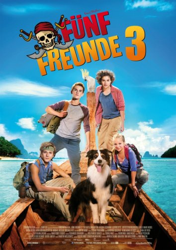 Смотреть Пятеро друзей 3 онлайн в HD качестве 720p