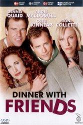 Смотреть Ужин с друзьями онлайн в HD качестве