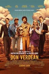 Смотреть Дон Верден онлайн в HD качестве