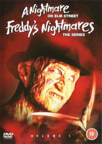 Смотреть Кошмары Фредди онлайн в HD качестве 720p