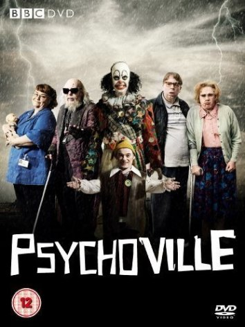 Смотреть Психовилль онлайн в HD качестве 720p