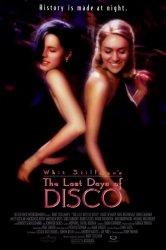 Смотреть Последние дни диско онлайн в HD качестве