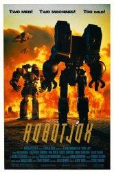 Смотреть Робот Джокс онлайн в HD качестве