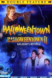 Смотреть Хэллоуинтаун 2: Месть Калабара онлайн в HD качестве