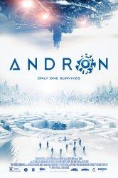 Смотреть Андрон – Чёрный лабиринт онлайн в HD качестве