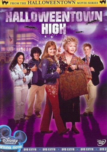 Смотреть Хэллоуинтаун 3 онлайн в HD качестве 720p
