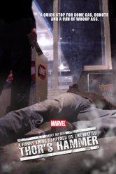 Смотреть Короткометражка Marvel: Забавный случай на пути к молоту Тора онлайн в HD качестве