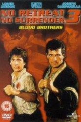 Смотреть Не отступать и не сдаваться 3: Братья по крови онлайн в HD качестве