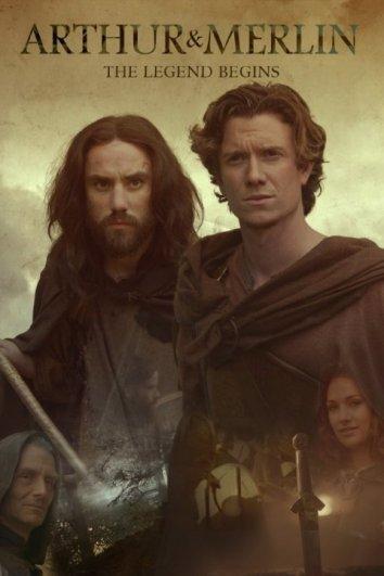 Смотреть Артур и Мерлин онлайн в HD качестве 720p