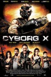 Смотреть КиборгX онлайн в HD качестве