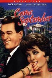 Смотреть Приходи в сентябре онлайн в HD качестве 720p