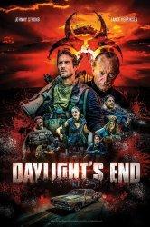 Смотреть Конец дня онлайн в HD качестве