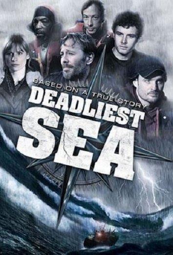 Смотреть Смертельное море онлайн в HD качестве 720p