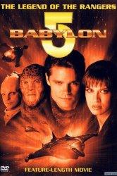 Смотреть Вавилон 5: Легенда о Рейнджерах: Жить и умереть в сиянии звезд онлайн в HD качестве