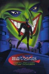 Смотреть Бэтмен будущего: Возвращение Джокера онлайн в HD качестве