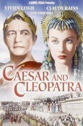Смотреть Цезарь и Клеопатра онлайн в HD качестве