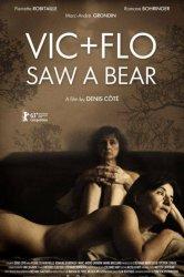Смотреть Вик и Фло увидели медведя онлайн в HD качестве