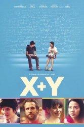 Смотреть X+Y онлайн в HD качестве