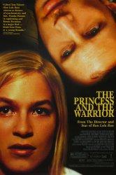 Смотреть Принцесса и воин онлайн в HD качестве