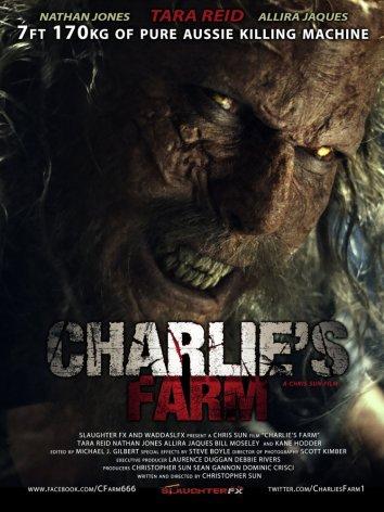 Смотреть Ферма Чарли онлайн в HD качестве 720p