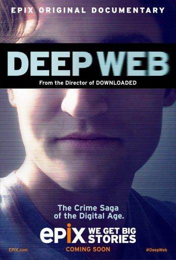 Смотреть Глубокая паутина онлайн в HD качестве 720p