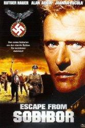 Смотреть Побег из Собибора онлайн в HD качестве 720p