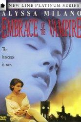 Смотреть Объятие вампира онлайн в HD качестве