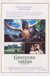 Смотреть Грейстоук: Легенда о Тарзане, повелителе обезьян онлайн в HD качестве