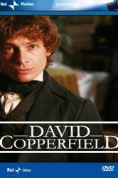 Смотреть Дэвид Копперфильд онлайн в HD качестве